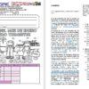 Examen del sexto grado del mes de enero del segundo trimestre del ciclo escolar 2018 – 2019