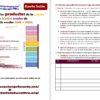 Formatos de los productos de la cuarta sesión del consejo técnico escolar del ciclo 2018 – 2019 de secundaria