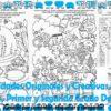 Actividades originales y creativas para preescolar, primer y segundo grado de primaria