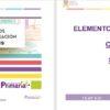 Elementos de la planeación para el cuarto grado de primaria del tercer trimestre 2018 – 2019