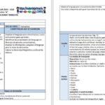 Planeaciones del sexto grado del mes de diciembre 2019 – 2020