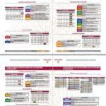 Conoce el calendario anual de los procesos de selección para la admisión, la promoción y el reconocimiento del Sistema para la Carrera de las Maestras y los Maestros, 2020