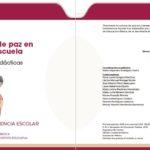 Fichero de actividades didácticas del Programa Nacional de Convivencia Escolar 2019 – 2020
